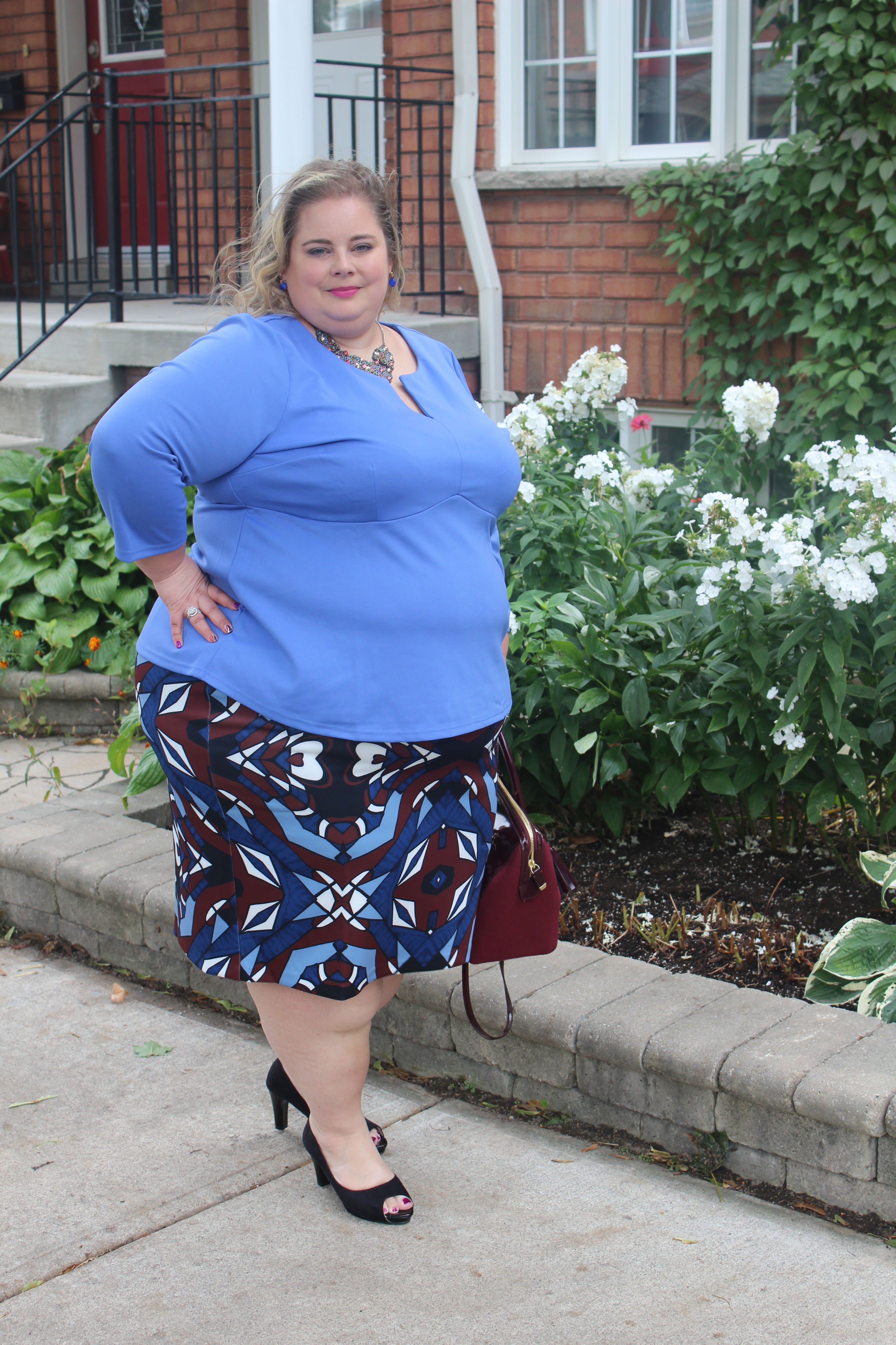 studio one plus size clothes