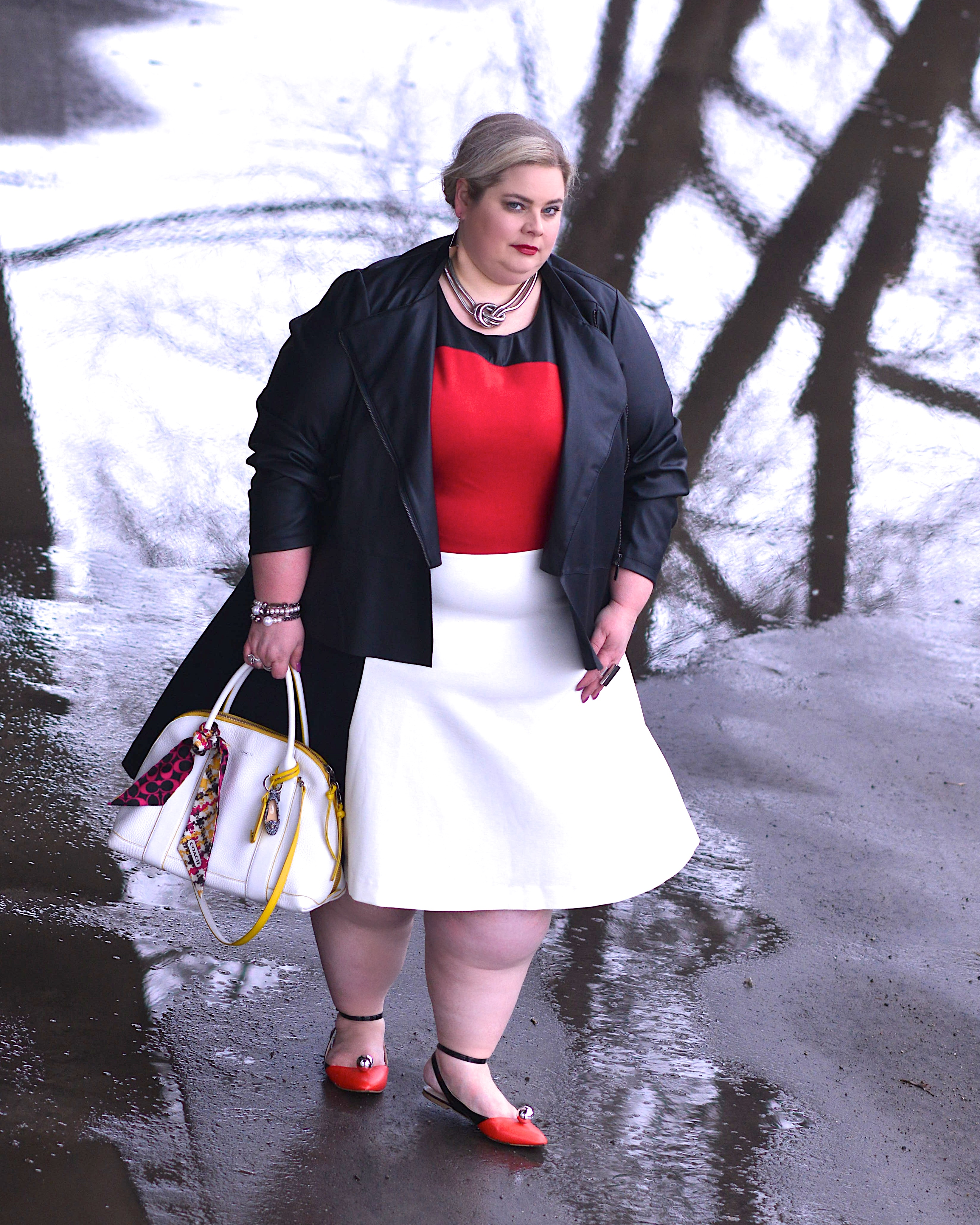 10eadc0eae40 For today s post I am finally getting around to reviewing the Prabal Gurung  x Lane Bryant collection. I have loved all of LB s designer collaborations  so of ...